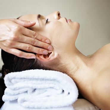 spas, salons and health clubs